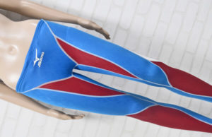 ミズノアクセルスーツ男子競泳水着