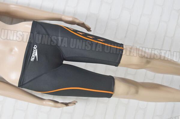 SPEEDO スピード SD79C02 Flyingfish フライングフィッシュ 男子競泳水着 ブラック
