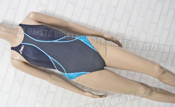 ASICS ALS330 TLINER女子競泳水着