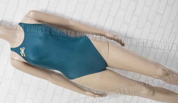 ASICS アシックス ALS403 初期ロゴ HYDRO SP ハイドロSP 女子競泳水着