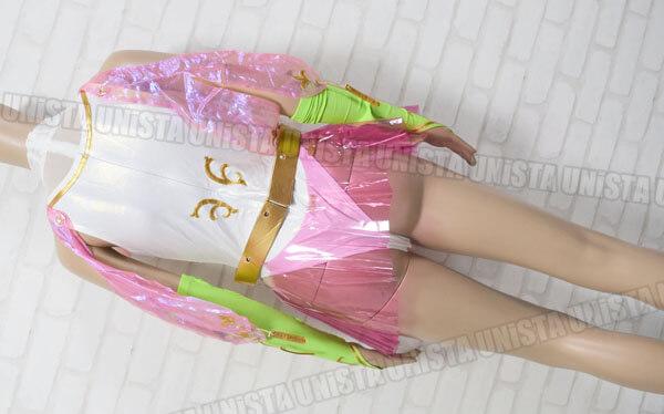 蕾の少女妖精戦士 アザレア6