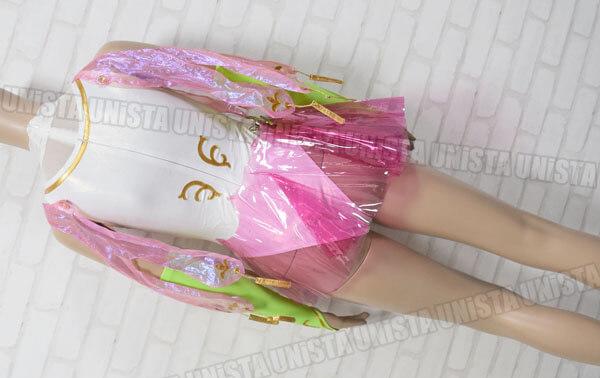 蕾の少女妖精戦士 アザレア3