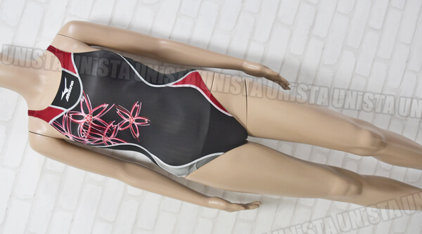 MIZUNO-85OD-899-Accel-Suits WATER GENE
