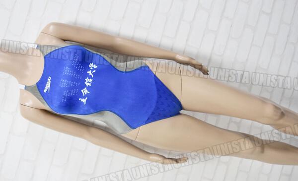 SPEEDO スピード FASTSKIN-FS2 AQUABLADE-2R 女子競泳水着