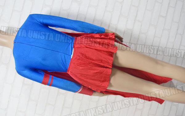 闘うヒロイン SUPERLADY衣装