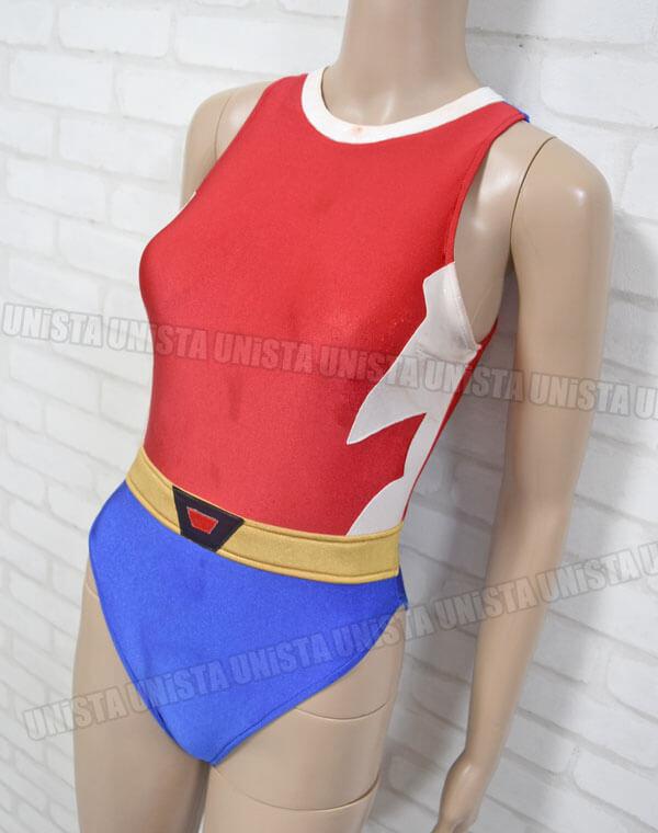 競泳戦士アクアガール衣装