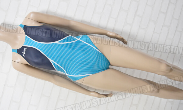 ASICS アシックス ALS311 TLINER TYPE ZERO ティーライナータイプゼロ HYDRO SP ハイドロSP ホールドカット女子競泳水着