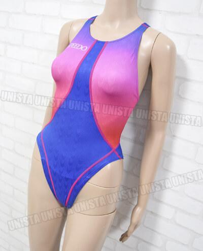 SPEEDO FASTSKIN-EX女子競泳水着