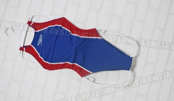 SPEEDO スピード SD30A01 FASTSKIN FS-PRO ハイカット FINA女子競泳水着