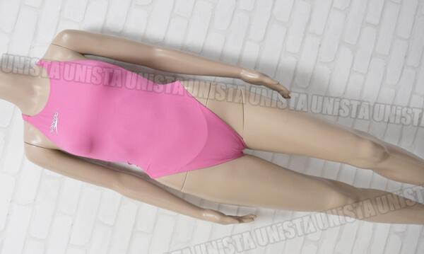 SPEEDO スピード SD41A51Q AQUABLADE-Σ+ アクアブレードシグマ+ レースカットスーツ 女子競泳水着 ピンク