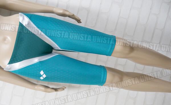 ARENA アリーナ ARN-6008M aile-bleue エールブルー 男子競泳水着 グリーン