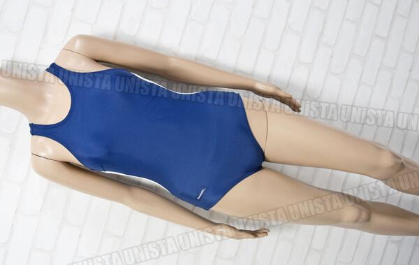 Lacymate レーシーメイト 3300 女子ワンピース水着・女子競泳水着 ネイビー