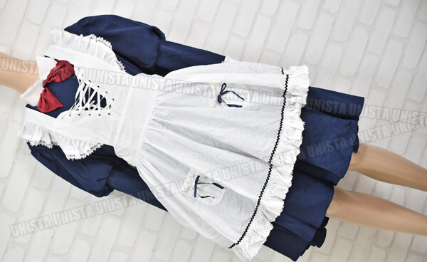 milky ange ミルキーアンジェ メイド服・コスプレ衣装