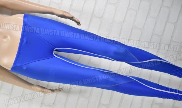 ARENA アリーナ ARN-8507M Shin_rev シンレボリューション ロングスパッツ 男子競泳水着 ブルー