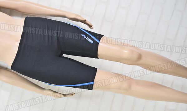 ARENA アリーナ ORI-0333S ロングボックス フィットネス水着・男子競泳水着 ブラック