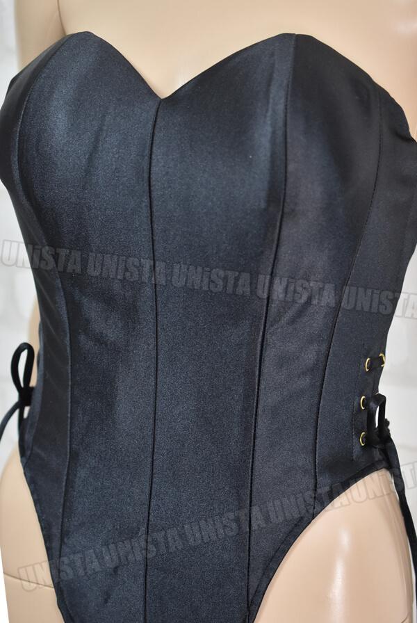 J-BUNNY ジェイバニー バニーガール向上委員会 高級 バニーガール衣装 ブラック2