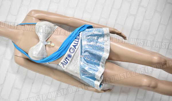 20200401-オートギャラリー イメージガールコスチューム レースクイーン衣装1