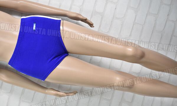 CAPITAL ACE キャピタルエース CP-8262 女子スポーツニットショーツ・スポーツブルマー ブルー