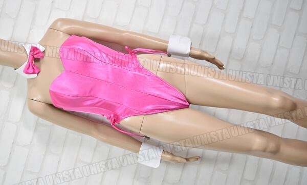 J-BUNNY ジェイバニーブランド バニーガール向上委員会 高級バニーガール衣装・コスプレ衣装 ピンク