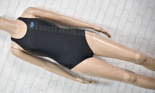 ARENA アリーナ ARN-700W ピッタリパット ワンピース水着・女子競泳水着 ブラック