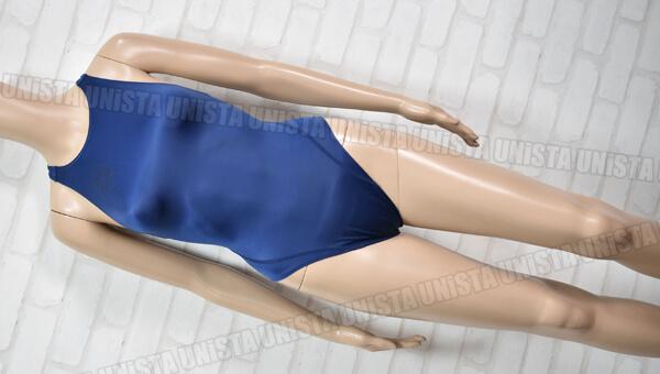 ARENA アリーナ ARN-V4006W 初期NUX ニュークス ハイカット 女子競泳水着 ネイビー