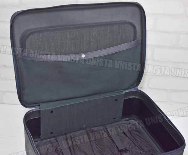 正規品 JAS 日本エアシステム CA キャビンアテンダント 客室乗務員 ステイバッグ2